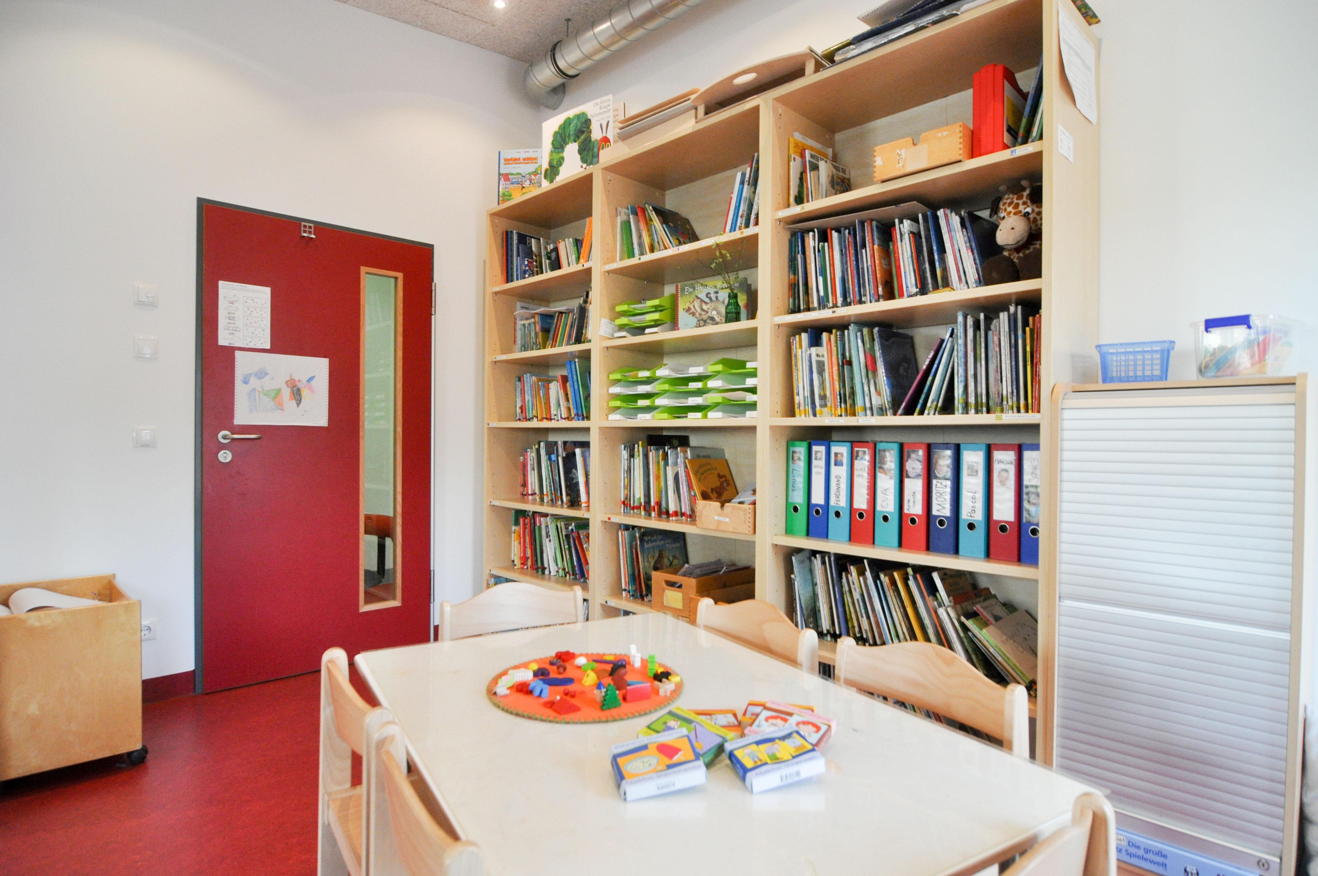 Literacyzimmer
