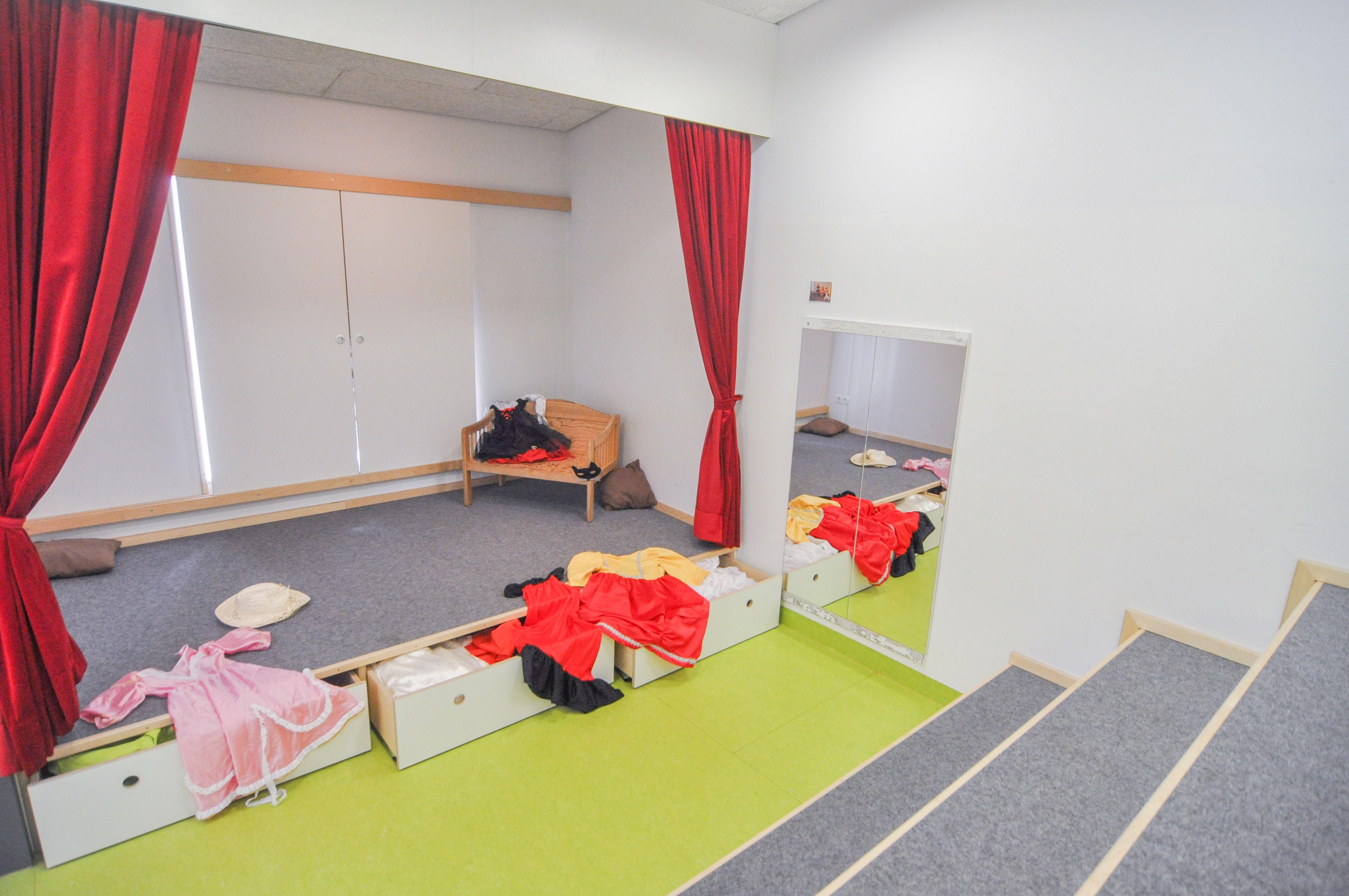 Theaterzimmer